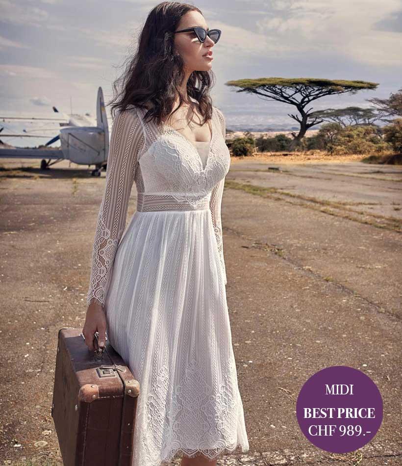 Brautkleid-Midi-Best-Price-Bella-Sposa