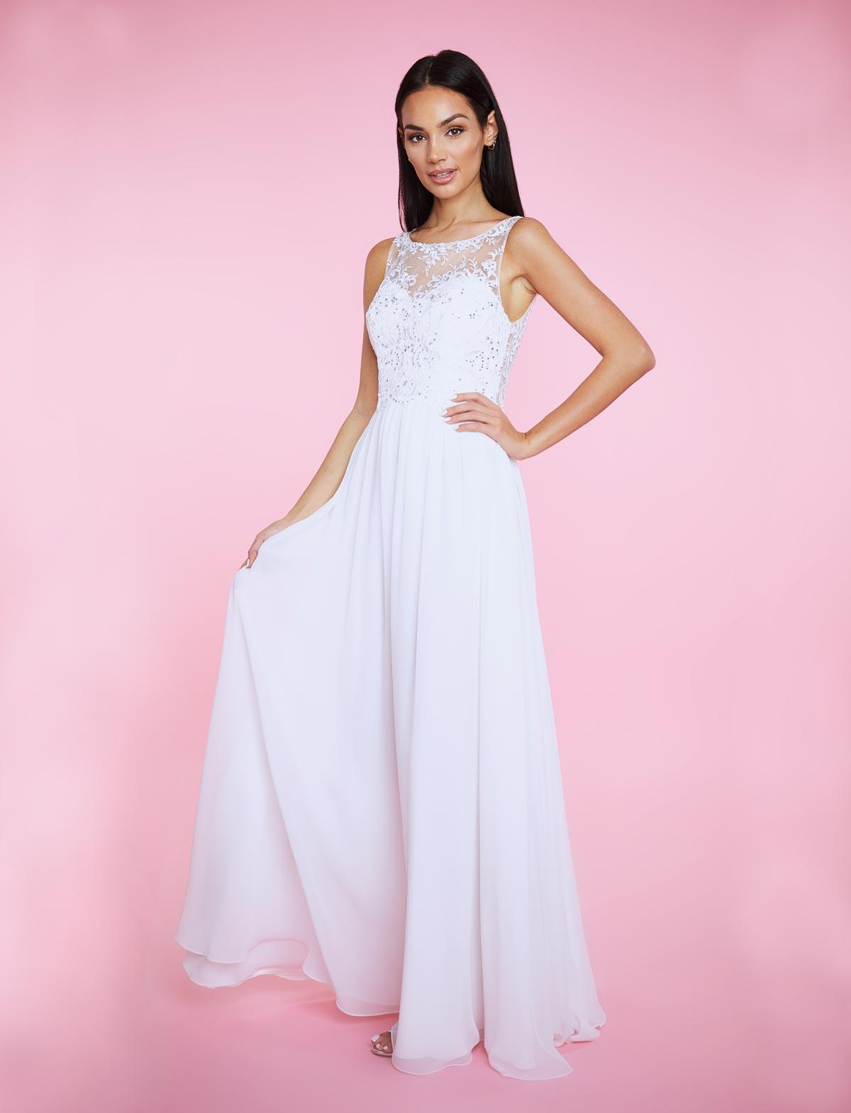 LA43009L-cream-white-3-Bella-Sposa
