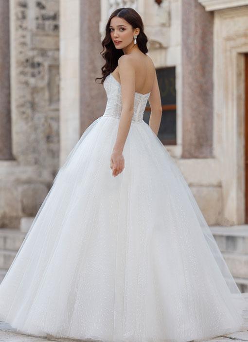 Hochzeitskleid-Art-22-68-back-Bella-Sposa
