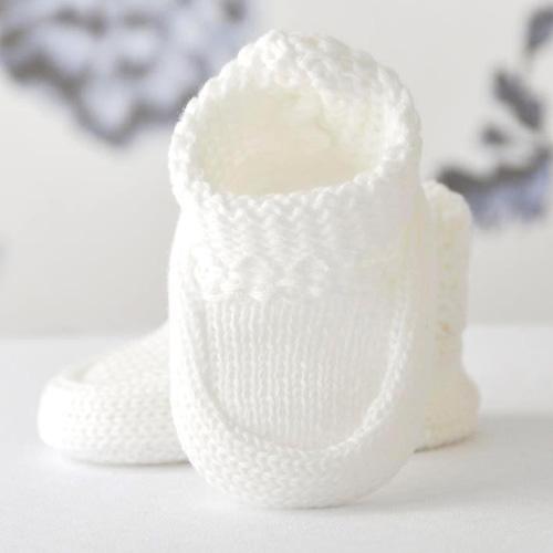 Baby-Schuhe-ivory-Bella-Sposa