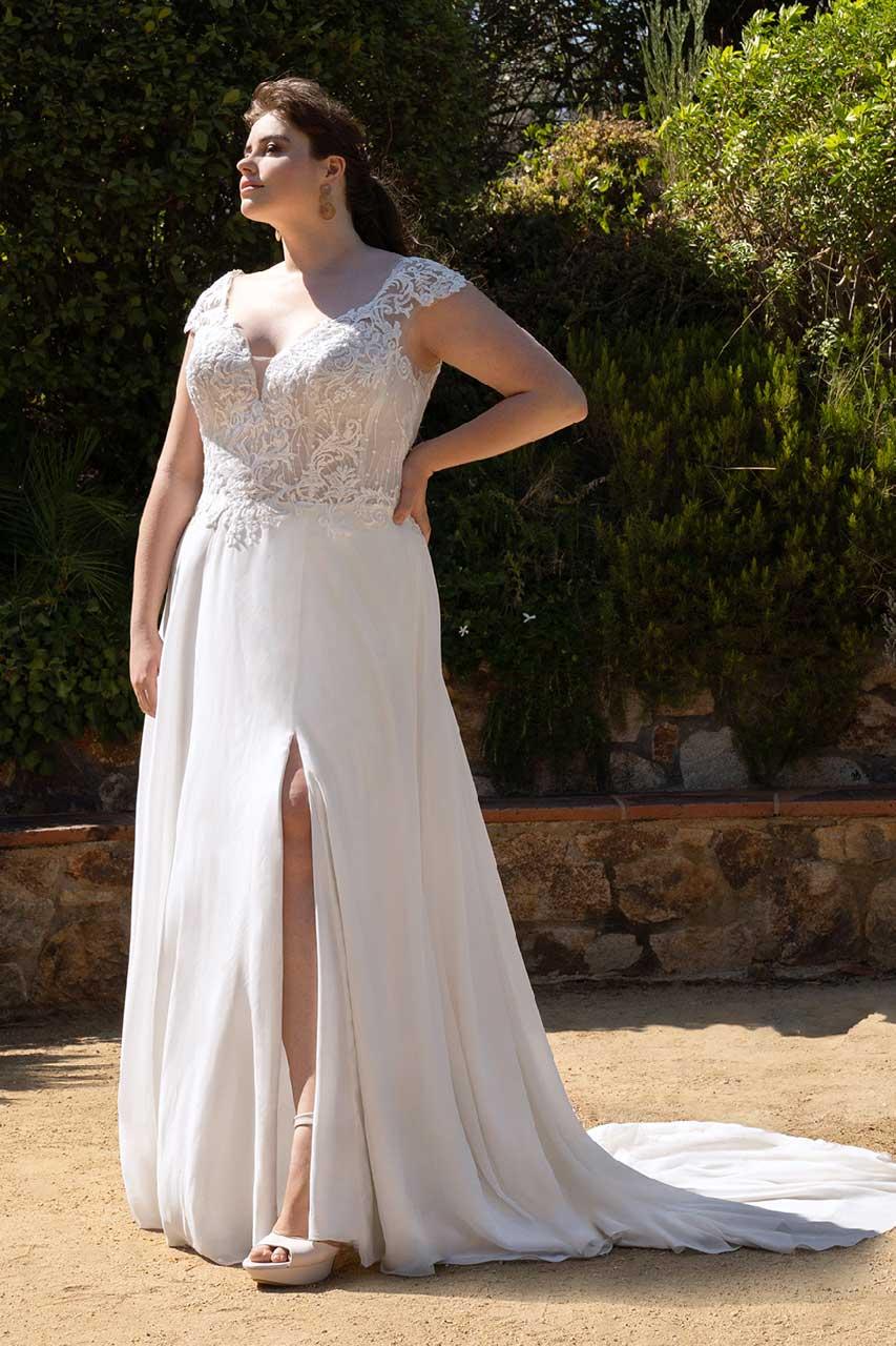Hochzeitskleid-30066W-2-Bella-Sposa