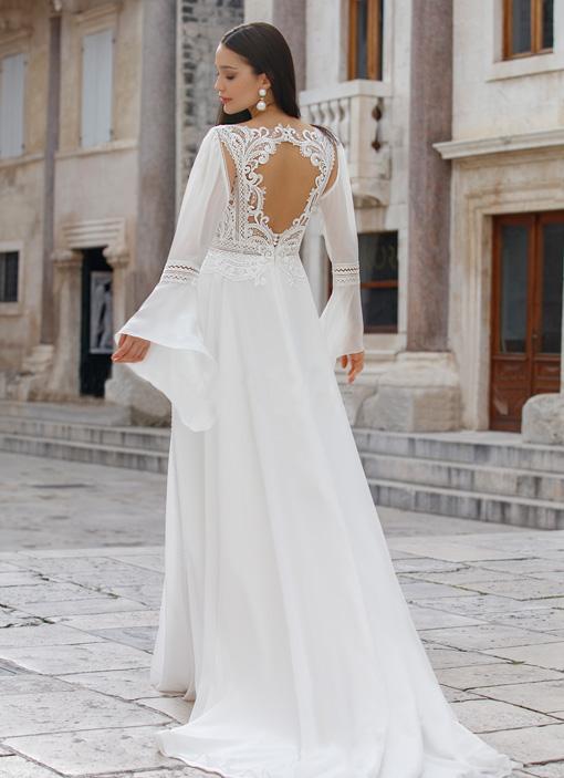 Hochzeitskleid-Art-22-10-Kalea-back-Bella-Sposa