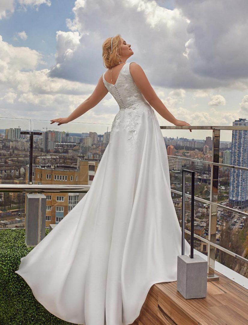 Hochzeitskleid-Eliana-back-Bella-Sposa