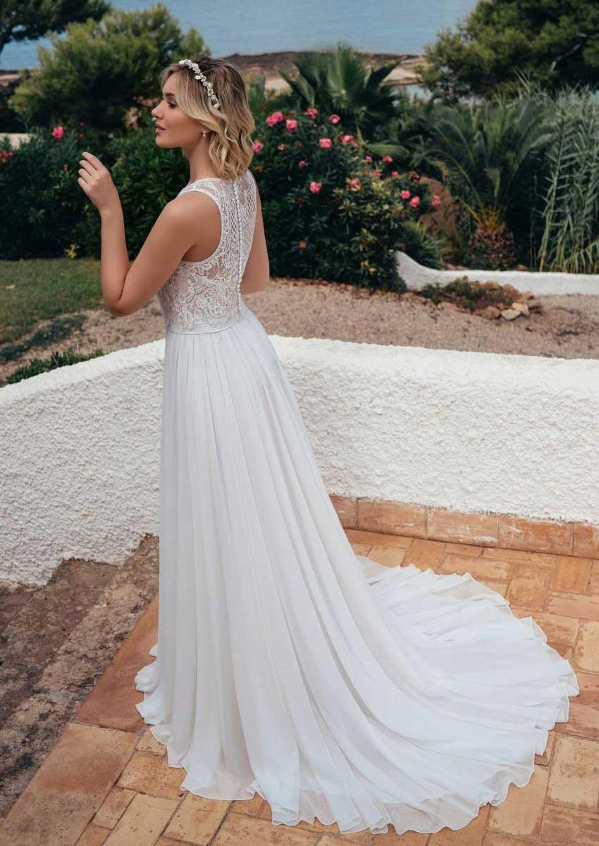 Brautkleid-Hayley-back-Bella-Sposa
