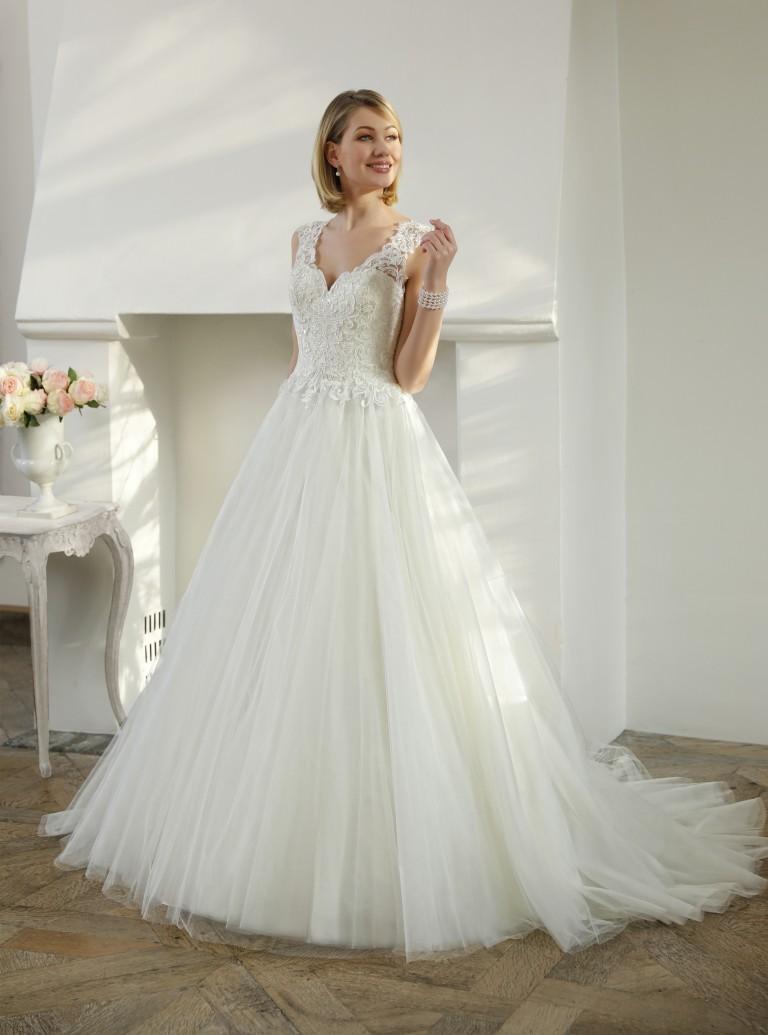 Brautkleid Melanie