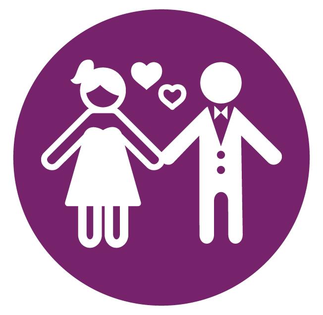 Koordination-Hochzeit-Icon